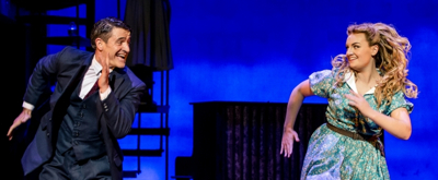 BWW Review: CRAZY FOR YOU, Bristol Hippodrome