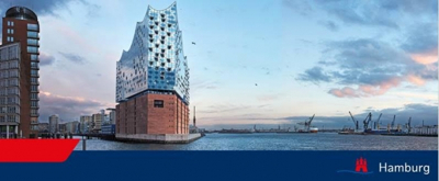 Elbphilharmonie Hamburg's New Season Debuts This Weekend