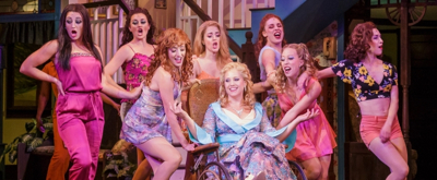 Review Roundup: THE BEST LITTLE WHOREHOUSE IN TEXAS at Finger Lakes