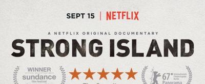 VIDEO: Netflix Shares Trailer & Key Art for STRONG ISLAND