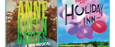 MAMMA MIA!, ANNE OF GREEN GABLES, HOLIDAY INN and More Set for Finger Lakes' 60th Season