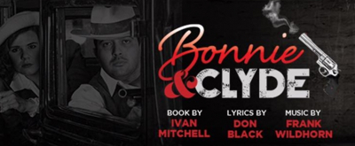 Review: BONNIE AND CLYDE at Harlequin Theatre