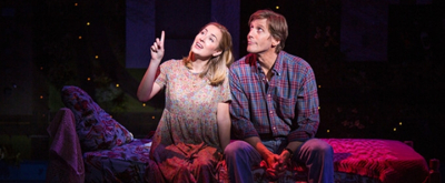 Review Roundup: BENNY AND JOON at The Old Globe Theatre
