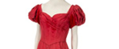 Judy Garland Costumes and More Up for Auction in Los Angeles