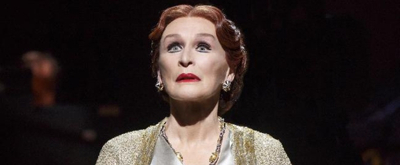 SUNSET BOULEVARD Movie Musical Starring Glenn Close Eyeing January Start?