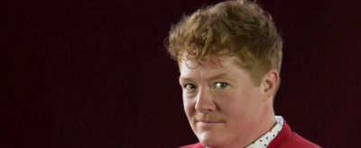 BWW Review: Becca Blackwell's THEY, THEMSELF and SCHMERM is a Perfect Blend of Humor and Compassion, at Artists Rep