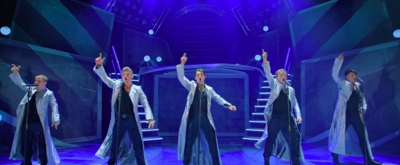 BWW TV: First Look at Tim Firth's New British Musical THE BAND