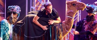 Review Roundup: Flat Rock Playhouse's JOSEPH AND THE AMAZING TECHNICOLOR DREAMCOAT