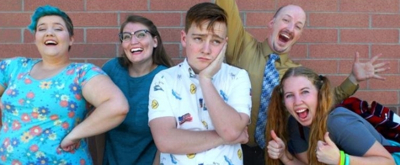 BWW Interview: Cade Peirce on the Utah Premiere of ALEXANDER AND THE TERRIBLE, HORRIBLE, NO GOOD, VERY BAD DAY