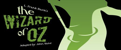 Review: THE WIZARD OF OZ at South Bend Civic Theatre