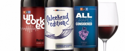 NPR WINE CLUB Launches for Consumers to Discover, Support and Enjoy