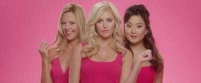 VIDEO: Regina, Gretchen & Karen Get Ready to Take Over Broadway for MEAN GIRLS!