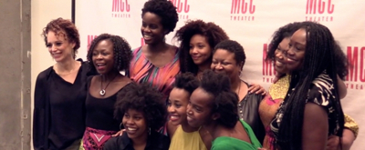 BWW TV: Class is in Session! Meet the Company of MCC's SCHOOL GIRLS, OR THE AFRICAN MEAN GIRLS PLAY