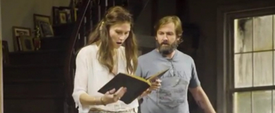 VIDEO: APPROPRIATE Comes to Westport Country Playhouse