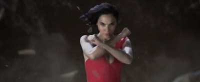 VIDEO: Gal Gadot is Ready to Take on This Week's SATURDAY NIGHT LIVE in New Promos