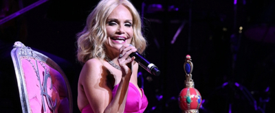 Kristin Chenoweth to Star in ABC Pilot THE REAL FAIRY GODMOTHER from Zadan & Meron