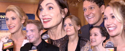 BWW TV: CONWAYS on Parade! Go Inside Opening Night with the Cast