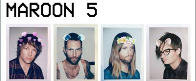LISTEN: Maroon 5 Release New Song 'Help Me Out' ft. Julia Michaels