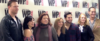 BWW TV: Theresa Rebeck's WHAT WE'RE UP AGAINST Gets Ready for Its Off-Broadway Bow!