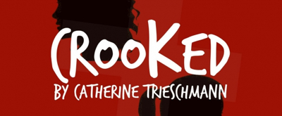Review: There are axes to grind in Firecracker Production's Regional Premiere of CROOKED, at the Obsidian Theater.