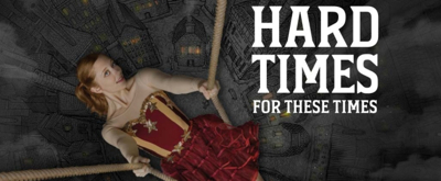 VIDEO: Watch Director Heidi Stillman and Others Discuss HARD TIMES At Lookingglass Theatre Company!