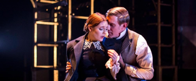Photo Flash: First Look at HARD TIMES at Lookingglass Theatre