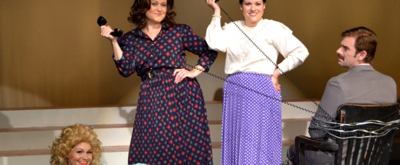 Review: 9 TO 5 THE MUSICAL at Theatre Tallahassee