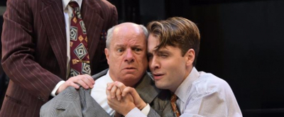 BWW Review: Trinity Rep's DEATH OF A SALESMAN is Theatre At Its Best