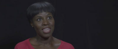 VIDEO: Go Behind the Scenes of ANTONY AND CLEOPATRA at Folger Theatre