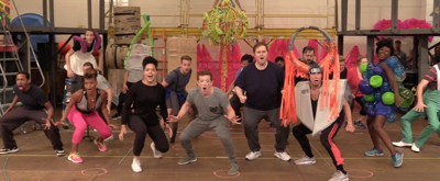 BWW TV: Broadway Meets Bikini Bottom- Watch Songs and Meet the Cast from SPONGEBOB SQUAREPANTS!