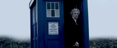 VIDEO: Sneak Peek at DOCTOR WHO Christmas Episode Revealed at Comic Con