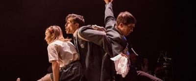 EDINBURH 2017: A Day At The Fringe- Guillaume Pigé