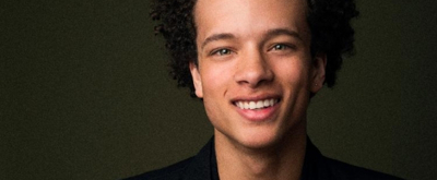 Damon J. Gillespie from The Muny's NEWSIES Takes Over BroadwayWorld on Instagram Today