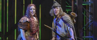 BWW Interview: Alysha Umphress of HOOD: THE ROBIN HOOD MUSICAL ADVENTURE at Dallas Theater Center