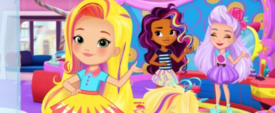 BWW TV: First Look - Lilla Crawford, Taylor Louderman & More Lend Voices to New Nickelodeon Series