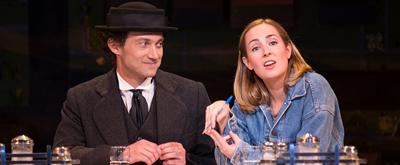 BWW Review: BENNY & JOON at The Old Globe