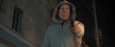 VIDEO: First Look - Bruce Willis in Reboot of Classic Thriller DEATH WISH