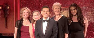 BWW TV: Liz Callaway, Lesli Margherita & More Preview Their Upcoming Shows at Feinstein's/54 Below!