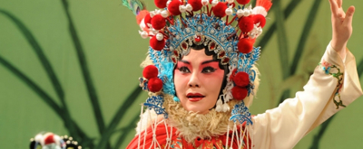 The Shanghai Kunqu Opera Troupe to Tour The Palace of Eternal Life Across China