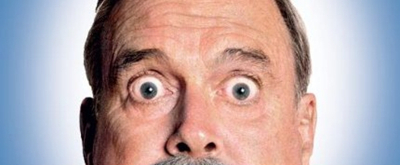 John Cleese Set for Q&A, Screening of MONTY PYTHON AND THE HOLY GRAIL in Omaha