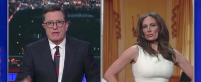 Broadway's Laura Benanti Talks Spot-On Melania Trump Impersonations