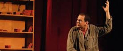 BWW Review: Roy Horowitz in MY FIRST SONY and THE TIMEKEEPERS at Cleveland Israel Arts Connection In Collaboration With Dobama
