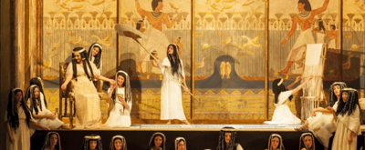 Royal Opera House Muscat 2017-18 Season Opens with Verdi's AIDA