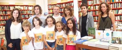 PHOTO FLASH: Se desvela el reparto de FUN HOME en Barcelona