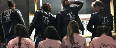 GREASE Is the Word at Second Street Players This Summer
