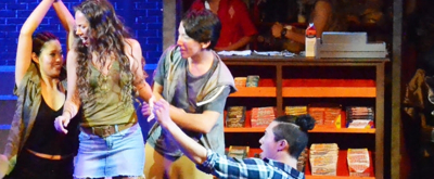 BWW Preview: Lin-Manuel Miranda's IN THE HEIGHTS Will Play Four More Performances at Palm Canyon Theatre