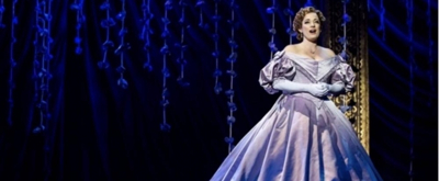 BWW Review: THE KING AND I at the Kennedy Center - It is 'Something Wonderful'