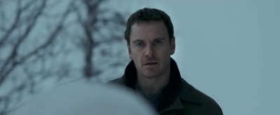 VIDEO: First Look - Michael Fassbender Stars in THE SNOWMAN