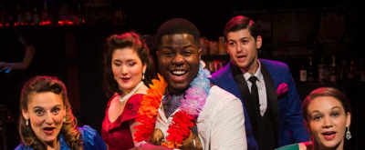 BWW Review: GRAND NIGHT FOR SINGING at NextStop Theatre