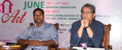 BWW Review: KALINGA LITERARY FESTIVAL at Bhubaneswar, Odisha